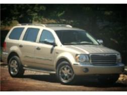 Chrysler Aspen Limited