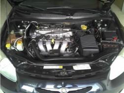 Chrysler Cirrus Turbo 2003 Excelentes condiones