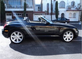 Chrysler Crossfire 2007