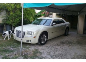 Chrysler Limited 300CFull power 2009