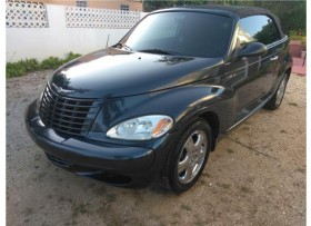 Chrysler PT Cruiser 2005 4800