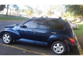 Chrysler PT Cruiser2002