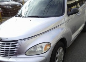 Chrysler PT Cruiser2005