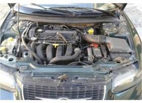 Chrysler RT Convertible Nacional Turbo realmente excelente