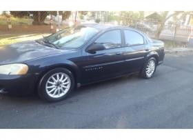 Chrysler Sebring 2001 900 OMO