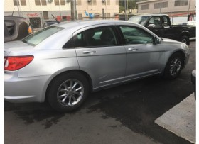 Chrysler Sebring 390000