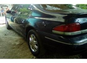 Chrysler Stratus Como Nuevo
