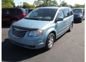 Chrysler Town &Country