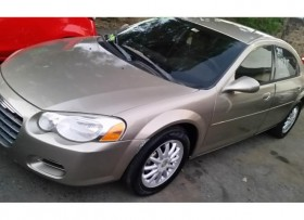 Chrysler sebrine 2004 2900