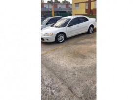 Chrysler sebring 2001 2200 o mejor oferta