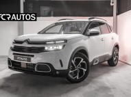 Citroen C5 Aircross 2020