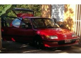 Civic 1990 guagua