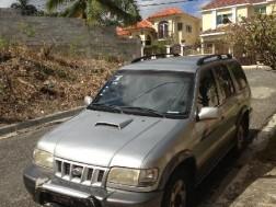 Civic 2002  sin choques a