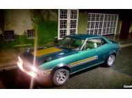 Clasico Toyota Celica 1976