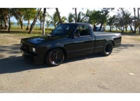 Clasico modificado Chevrolet S10 Pickup