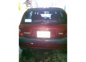 Clio Authentic 16L