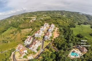 Colina Al Mar Residences - Las Terrenas