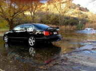 Compro Busco Lexus GS400 ENTRA