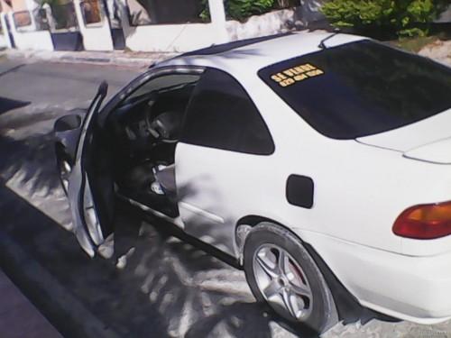 Compro Honda Civic 2006 2007 2008 Salvamentos O Chocado ...