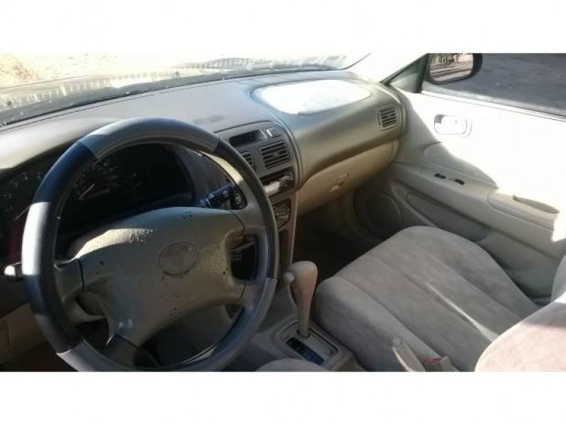 Corolla 1999 en perfectas condiciones Listo para viajar
