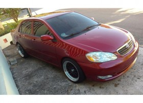 Corolla 2005 std