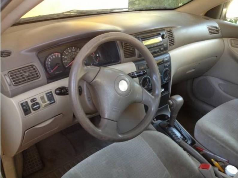 Corolla 2007 aut clima al dia 94500