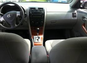 Corolla XLE 2010 -Particular