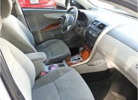 Corolla XLE modelo 2010 Automático