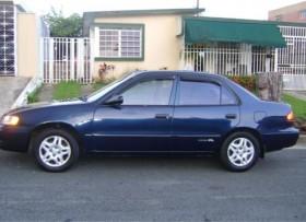 Corolla del 1998
