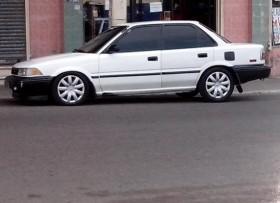 Corolla en 1989 buenas condiciones