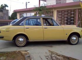 Corona Mark II1971