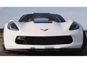 Corvette Z06 Z07 2016 New