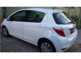 Cuenta Toyota Yaris 2014