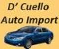 D Cuello Auto Import