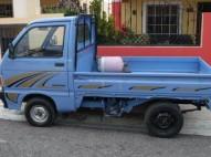 DAIHATSU HIJET 93 azul muy buenas condiciones