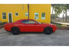 DODGE CHALLENGER RT V8 2016 3975