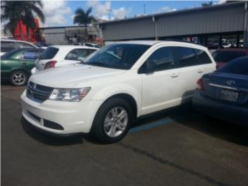 DODGE JOURNEY FAMILIAR Y CON PAGOS BAJOS