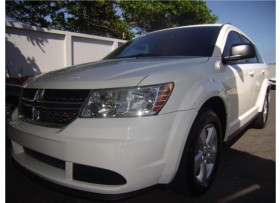 DODGE JOURNEY RT 2013 40K 14995 NUEVA