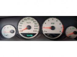 DODGE NEON LX 03 AUTOMATICO CLIMA ELECTRICO RINES MP3 BIXENO