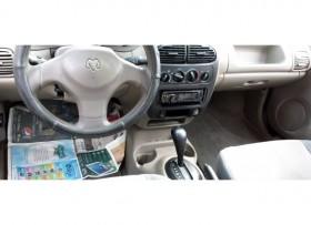 DODGE NEON LX AUTOMATICO CLIMA ELECTRICO RINES MP3 BIXENON