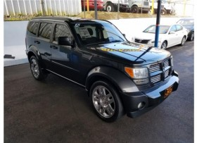 DODGE NITRO HEAT 60MIL MILLAS AROS 20