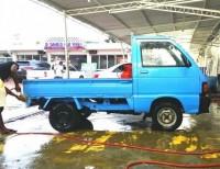 Daihasu Hijet 97 azul
