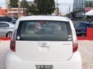 Daihatsu Boon  2008