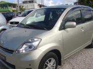 Daihatsu Boon  2009