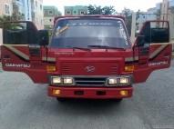Daihatsu Camion 1998 Cama Larga