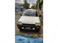 Daihatsu Cuore 1989