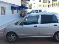 Daihatsu Cuore 2001 Aros
