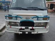 Daihatsu Delta 1998