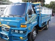 Daihatsu Delta 2000
