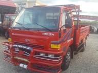Daihatsu Delta Cama Corta 2003